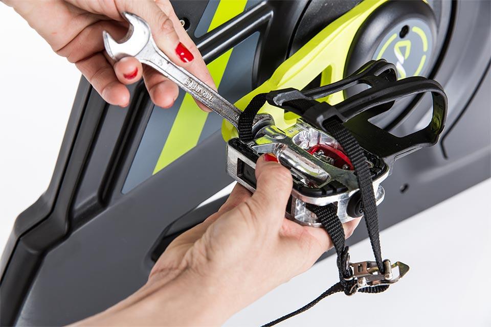 Protocole d'entretien du Monster Bike