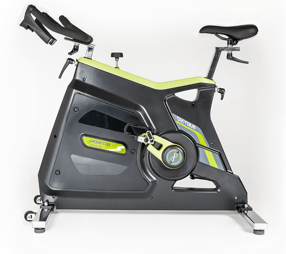 Vélo fitness RPM Monster Bike