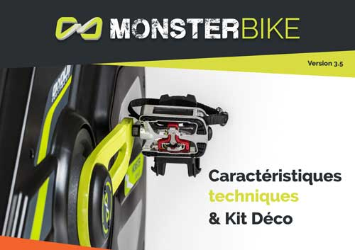 Documentation - Monster Bike