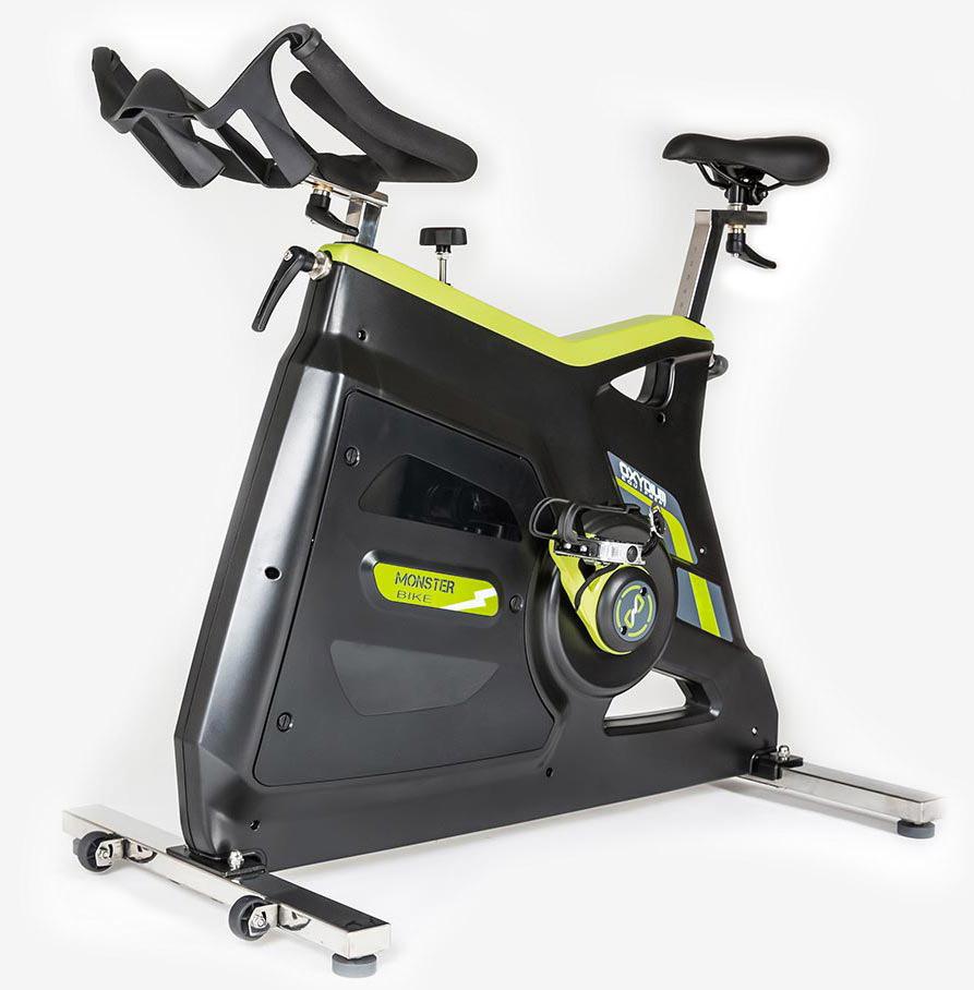 Vélo de fitness RPM Monster Bike Appartement